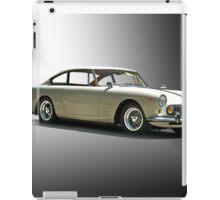 1967 Ferrari GTB4 'Studio' iPad Case/Skin