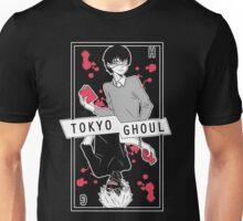 Halfblood - Black Unisex T-Shirt