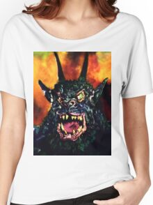 Curse of the Demon Women's Relaxed Fit T-Shirt