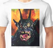Curse of the Demon Unisex T-Shirt