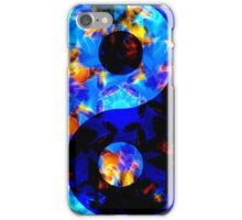 Psychedelic Balance  iPhone Case/Skin
