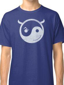 cool yin yang diablo Classic T-Shirt
