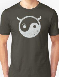 cool yin yang diablo T-Shirt