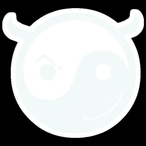 cool yin yang diablo by frederic levy-hadida