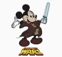 Disney Wars Kids Clothes