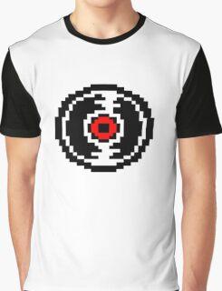 Dave Strider Symbol Vinyle  Graphic T-Shirt