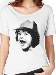 Stranger Things - Dustin Women's Relaxed Fit T-Shirt