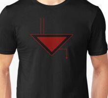 Red Huntress Logo Unisex T-Shirt