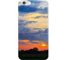 Glorious Morning iPhone Case/Skin