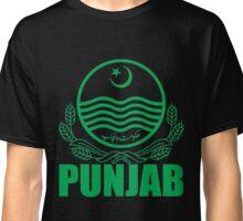 PUNJAB Classic T-Shirt