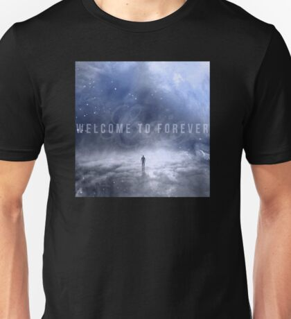 Logic - Welcome to Forever  Unisex T-Shirt