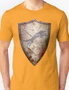 Stark Shield - Battle Damaged T-Shirt