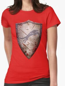Stark Shield - Battle Damaged T-Shirt