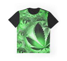 The Cannabis Bubble Original  Graphic T-Shirt