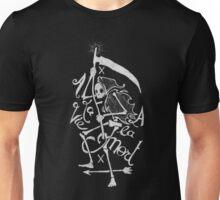 A LA VIE A LA MORT Unisex T-Shirt
