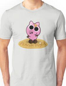 Pancake Piglet Unisex T-Shirt