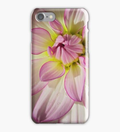Oriental dream iPhone Case/Skin