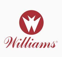 Williams pinball machines One Piece - Short Sleeve