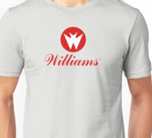 Williams pinball machines Unisex T-Shirt