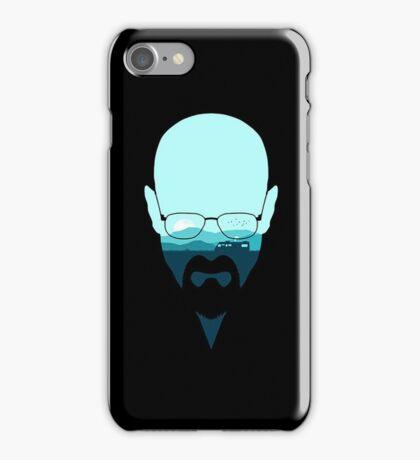 Geek Breeze #5 iPhone Case/Skin