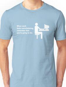 Stressed ?  Unisex T-Shirt
