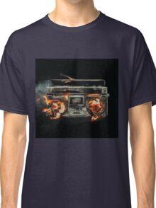Green Day Revolution Radio Classic T-Shirt