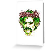 Mark Twain  Greeting Card