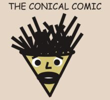 The Conical Comic (original) T-Shirt