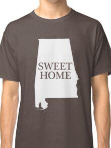 """SWEET HOME"" ALABAMA Classic T-Shirt"
