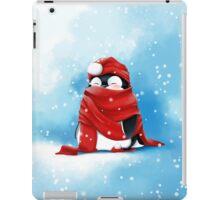 Pong- Keep Warm iPad Case/Skin