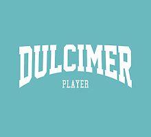 Dulcimer Player by ixrid