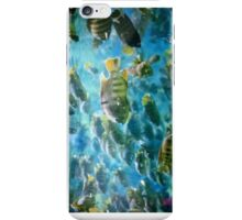 Sleeping With Da Fishes iPhone Case/Skin