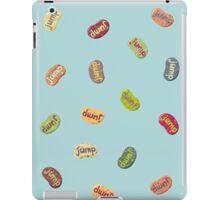 Jumpin' Jelly Beans iPad Case/Skin
