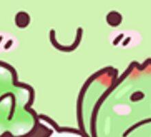 Succulent! Sticker