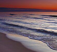 Nordhouse Dunes Beach by Megan Noble