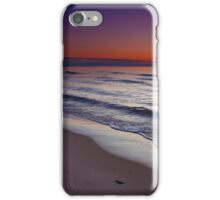 Nordhouse Dunes Beach iPhone Case/Skin
