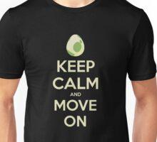 Move on! Unisex T-Shirt