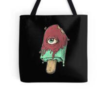 EyeCream Tote Bag