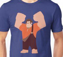 Ralph Illustration Unisex T-Shirt