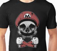 Mario Death Squad Unisex T-Shirt