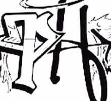Pyur Hell Entertainment  Sticker
