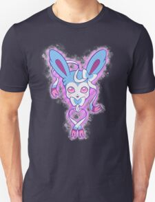 Shiny Sylveon Graphic T-Shirt