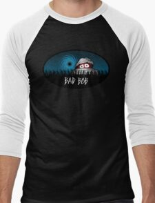 Bad BOB Men's Baseball ¾ T-Shirt