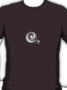 Circles within circles T-Shirt