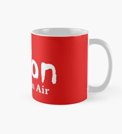 Dennis Tyson Plein Air Reverse Mug