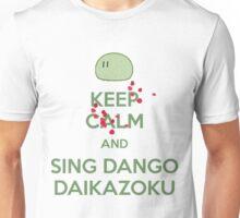 Dangzo Unisex T-Shirt