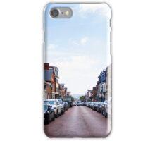 Historic Annapolis  iPhone Case/Skin