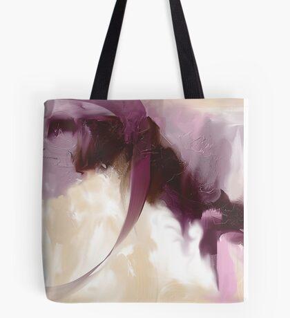 Scarlet Ribbon Tote Bag