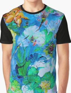 Four Seasons Graphic T-Shirt