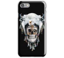 Wild Spirit III iPhone Case/Skin
